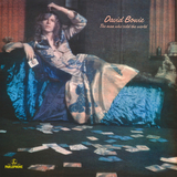 David Bowie / The Man Who Sold The World (LP)