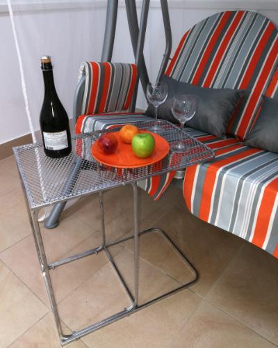 Модерн Пикник прикачельный столик
