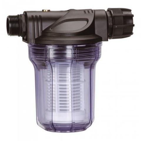 Фильтр предварительной очистки Gardena до 3000 л/ч 01731-20.000.00
