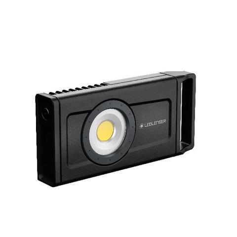 Фонарь светодиодный LED Lenser IF4R, 2500 лм., аккумулятор