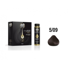 Constant Delight, Масло для окрашивания волос Olio Colorante 5.09, 50 мл