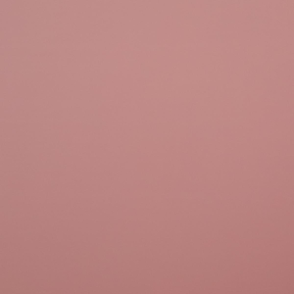 Креп полиэстеровый с эластаном пепельно-розового цвета