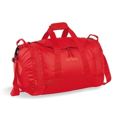 Сумка Tatonka Travel Duffle S red