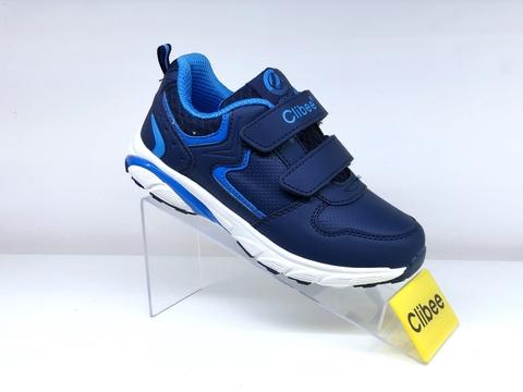 Clibee F698 Blue/Blue 32-37