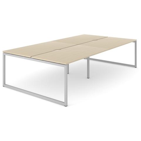 Бенч 4 стола 800 мм (Quadra plus)