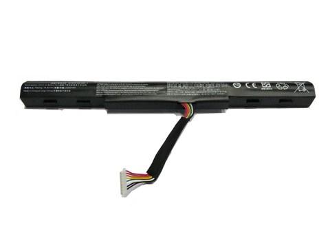 Аккумулятор для Acer Aspire E5-523 E5-553 (14.8V 2200mAh) PN AS16A5K, AS16A7K, AS16A8K, KT.00605.00