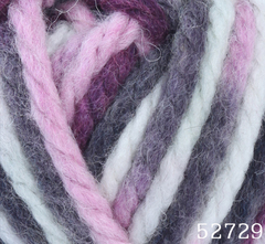 52729 (Белый,розовый цикламен,графит)