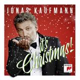 Jonas Kaufmann / It's Christmas! (Limited Edition)(2CD)