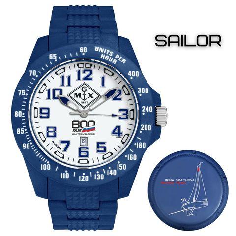 Часы SAILOR синие