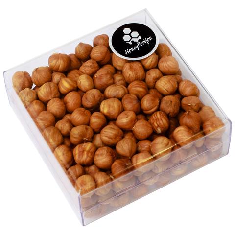 Фундук сырой HoneyForYou, 300 грамм