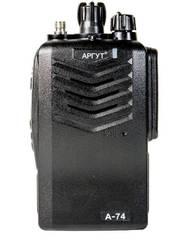 Цифровая радиостанция Аргут А-74 DMR VHF