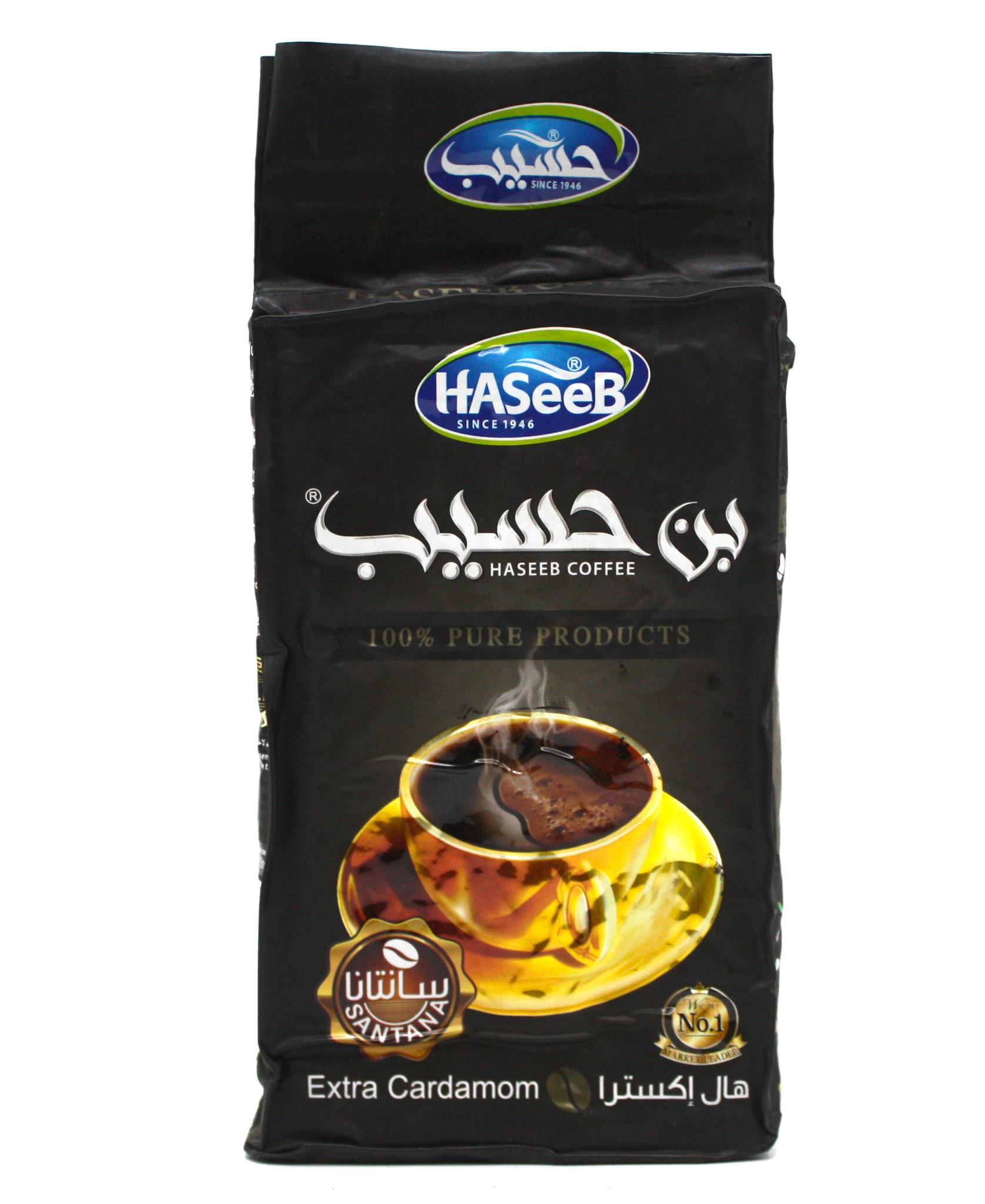 Кофе молотый Арабский кофе Extra Cardamom, Haseeb, 500 г import_files_1e_1ef3f6771b1a11e9a9a6484d7ecee297_1ef3f68f1b1a11e9a9a6484d7ecee297.jpg