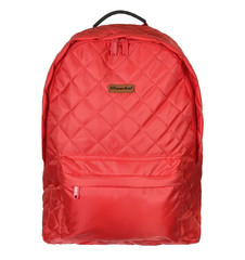 Рюкзак Silwerhof One-stop, красный, 29,5х10х40 см, 12 л