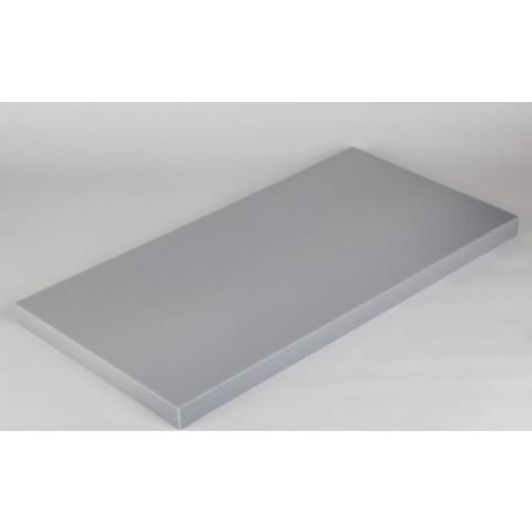 негорючая  акустическая панель ECHOTON FIREPROOF 100x50x5cm   серый