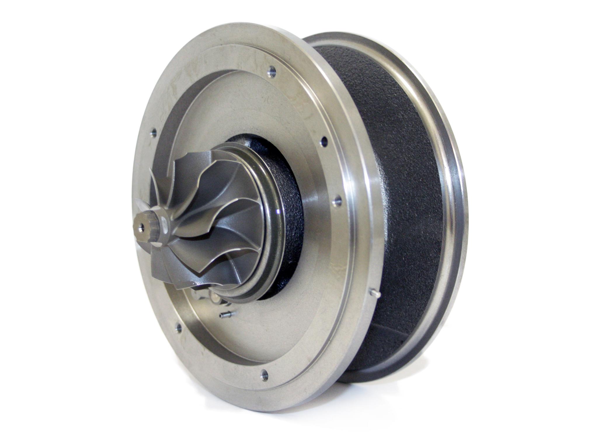 Картридж турбины GTB2260VZK Ауди 3.0 TDI 245 л.с.
