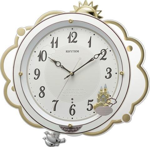Настенные часы Rhythm 4MJ445WR03