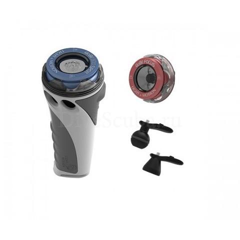 Комплект GoBe Photo Kit (фонарь Spot 500, головка Focus, адаптеры)