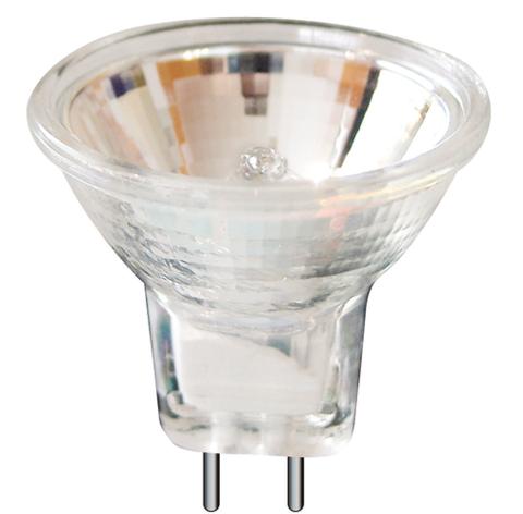 Лампочка галогеновая 20 W Aquaduct, Bao, 2 шт
