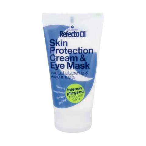 Refectocil Skin Protection Cream & Eye Mask
