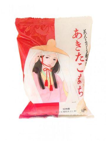 Рис шлифованный Akita Komach для приготовления суши ризотто плова 300 гр