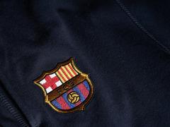 Штаны Барселона (подростковые)