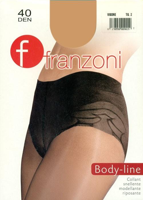 Franzoni Body Line 40 колготки женские