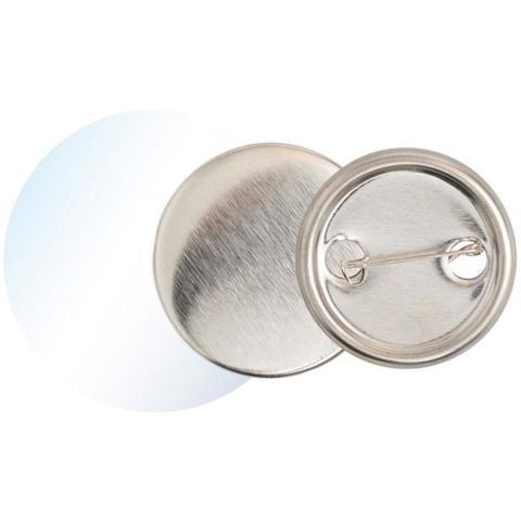 Заготовка для изготовления значка на булавке  We R Memory Keepers Button Press Bulk Refill Pack by We R Memory Keepers -37мм -1 шт