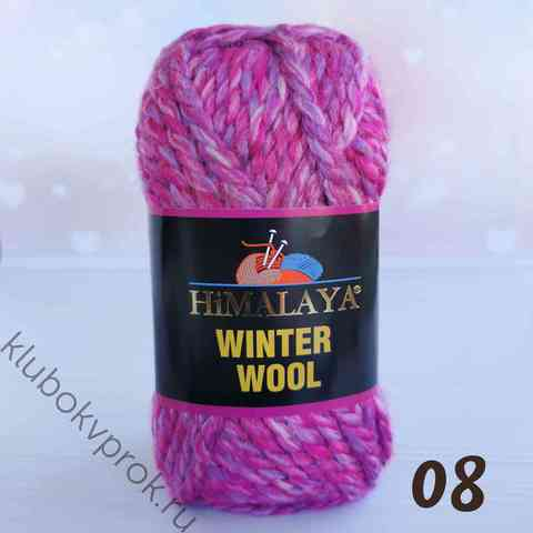 HIMALAYA WINTER WOOL 08,