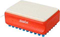 Щетка Swix F4 T0166B комбинированная