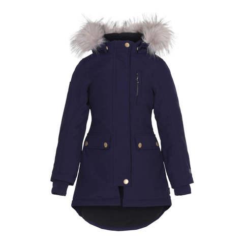 Куртка Molo Peace Evening Blue купить в интернет-магазине Мама Любит!