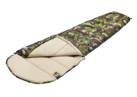 Спальный мешок TREK PLANET Raptor