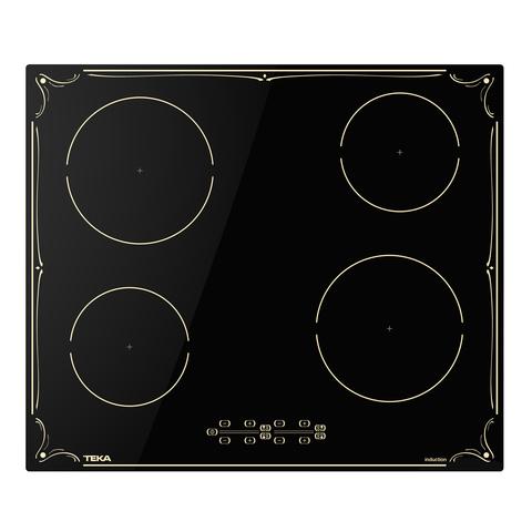 Индукционная варочная панель TEKA IBR 64040 TTC BLACK