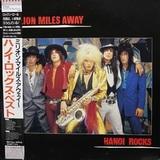 Hanoi Rocks / Million Miles Away (LP)