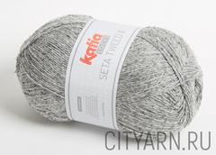 84 / французский серый