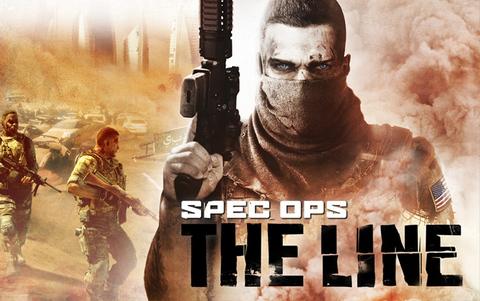 Spec Ops: The Line (для ПК, цифровой ключ)