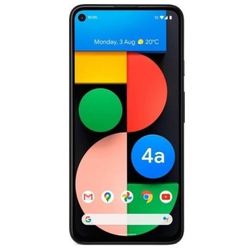 Pixel 4A 5G Google Pixel 4A 5G 6/128GB Just Black (Черный) black1.jpeg