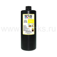 УФ - чернила STS для Mimaki LF-140 Yellow 1000 мл
