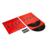 Kraftwerk / 3-D: The Catalogue (2LP)
