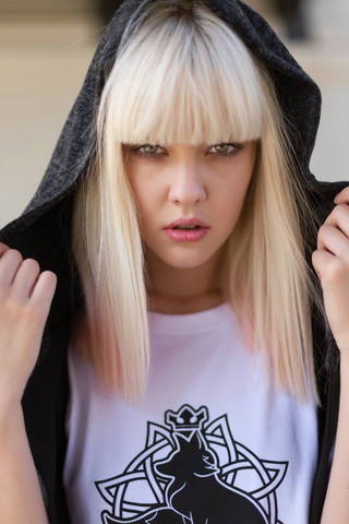 Мантия LeRen Yarl Honor Dark