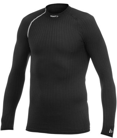 Термобелье Рубашка Craft Active Extreme мужская темно-серая