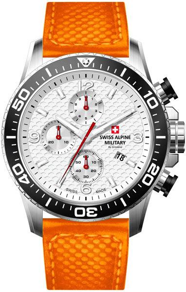 Наручные часы Swiss Alpine Military 7035.9539SAM