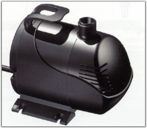 Погружная помпа Resun S-3000