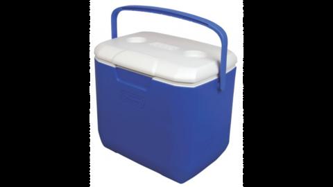 Контейнер изотермический Coleman 30 QUART BLUE (28.4 л)