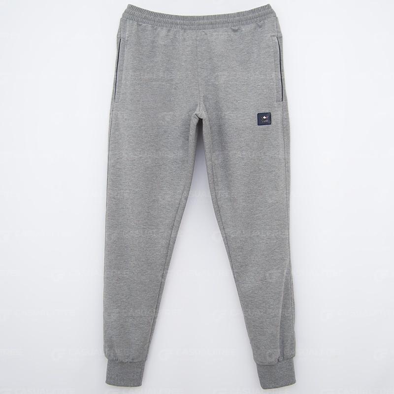 """Спортивные брюки Спортивные брюки """"Paul and Shark"""" 241-серый_01.jpg"""