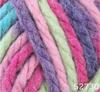 Пряжа Himalaya COMBO 52730 (Цикламен,розовый,лиловый,мята ,бирюза)