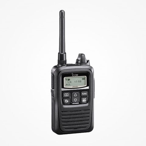 Wi-Fi радиостанция Icom IP-100H