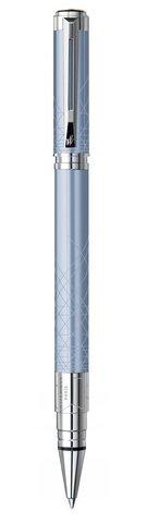 Ручка-роллер Waterman Perspective, цвет:  Azure CT123