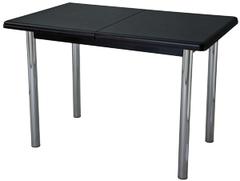 Обеденный раздвижной стол прямоугольный