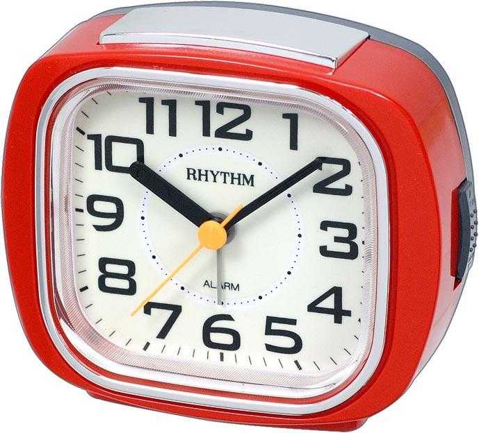 Часы-будильник Rhythm CRE847WR01