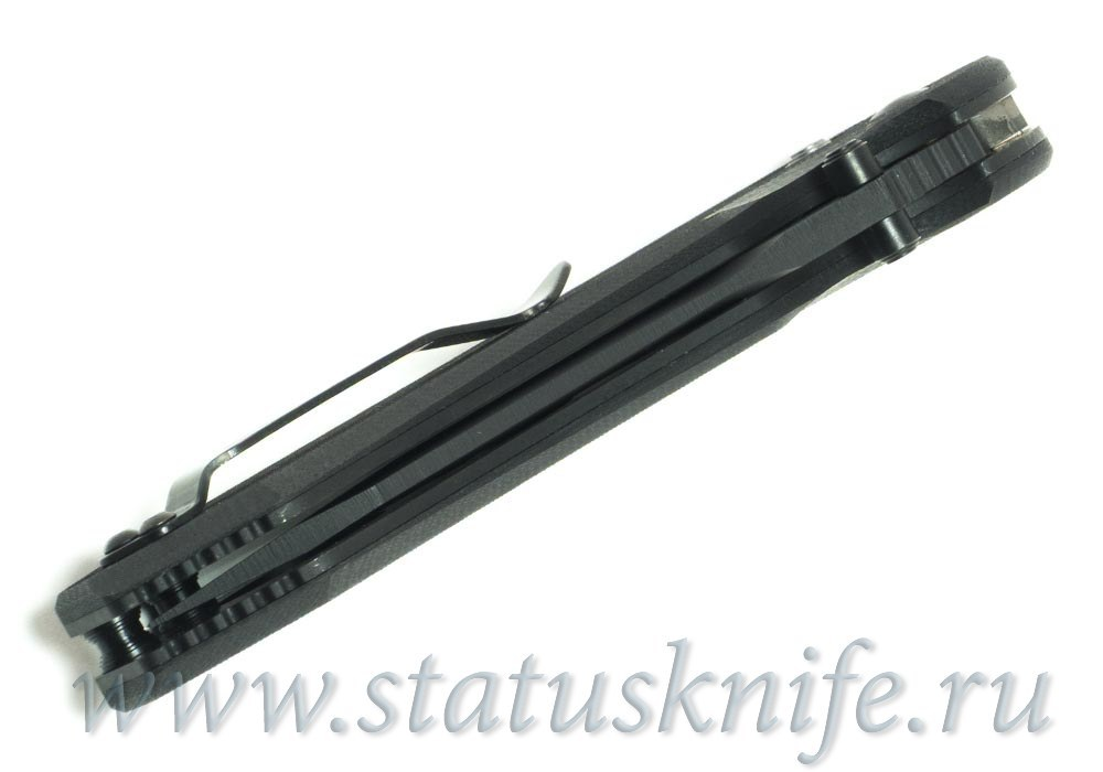 Нож Benchmade HK 14717BK AXIS-Lock - фотография